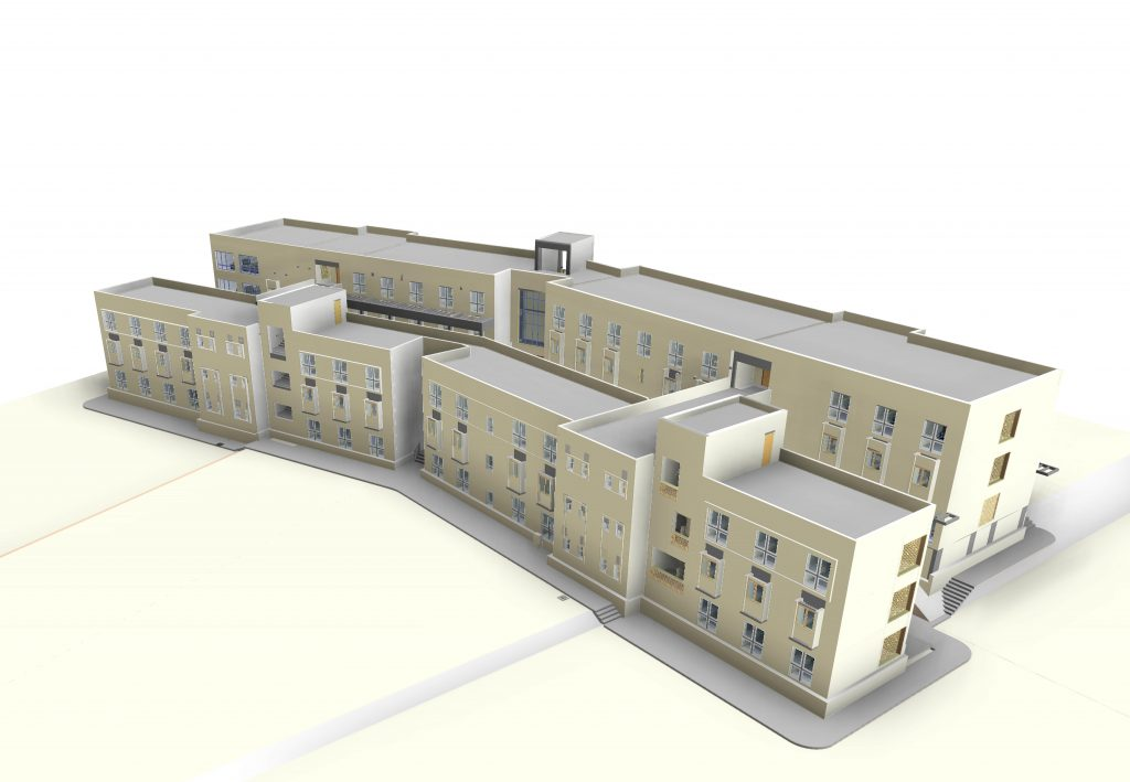 BIM Residential Projects