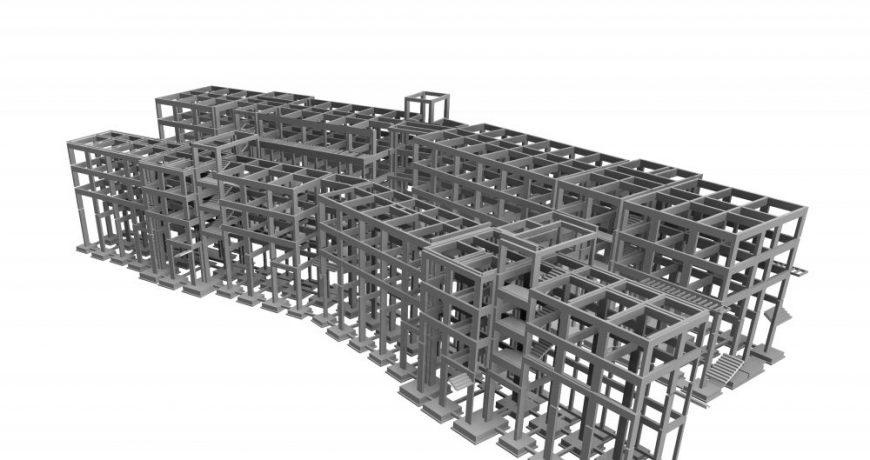 Structural MEP