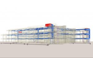 BIM Educational Projects