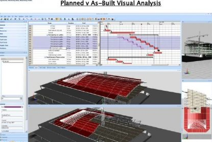 BIM Forensic Analysis