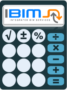 bim price calculator